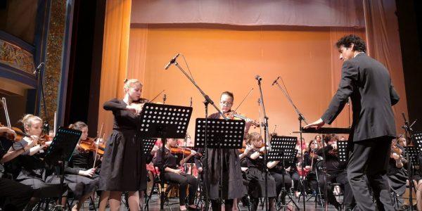 Тара Лабан концерт у Сарајеву 2019